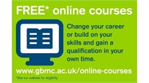 Study for a free qualification online with Greater Brighton Metropolitan College