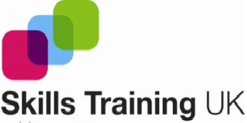 Skills Training UK logo